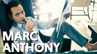 Marc Anthony One Day in Miami | Billboard Cover Shoot