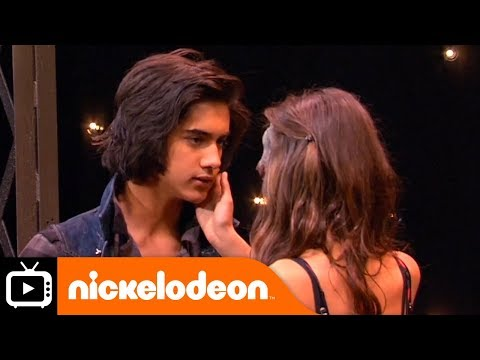 Victorious Karaoke | Finally Falling | Nickelodeon UK