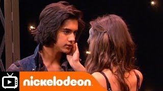 Gambar cover Victorious Karaoke | Finally Falling | Nickelodeon UK