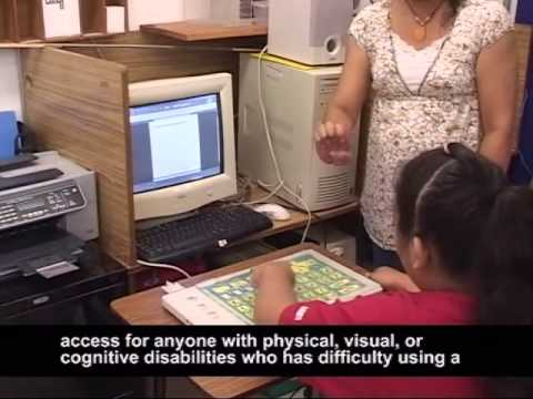 Assistive Technology and Educational Success