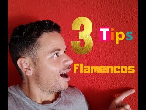 Aprender Flamenco Tutorial - Lo Mas Importante Del Compas, Cante, Baile Y Percusion