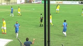 Serie D Girone E Ponsacco-Foligno 0-0