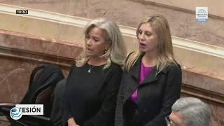 Senado argentino debate legalización del aborto, rechazaría el proyecto