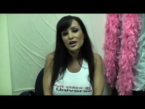 Informal Chat With Lisa Ann: Part Three of Three
