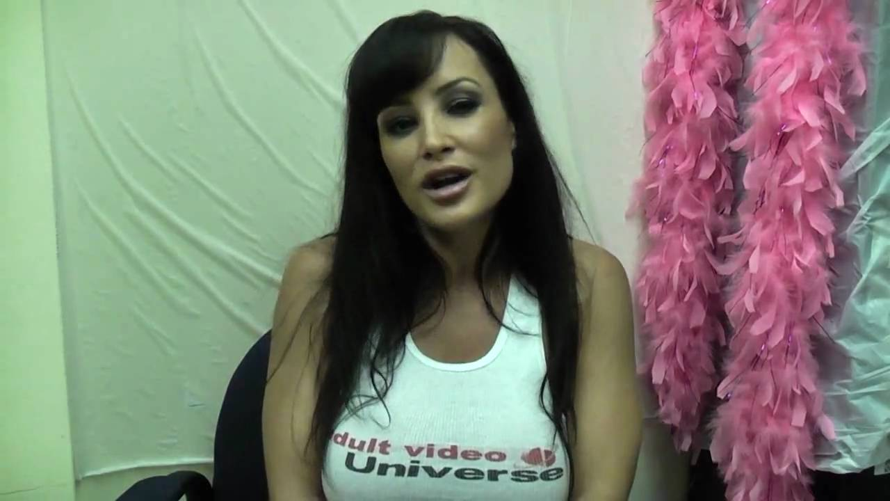 Lisa ann live chat