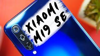 Обзор Xiaomi Mi 9 SE — компактный флагман с достойной камерой + РОЗЫГРЫШ Mi Band 3