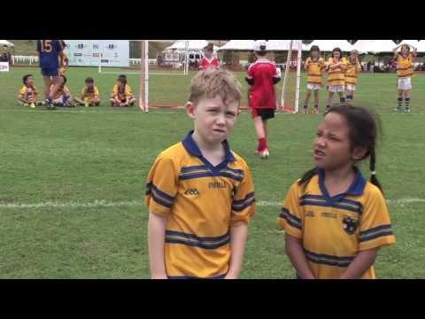 'Outstanding Success' - 2013 Asian Gaelic Games