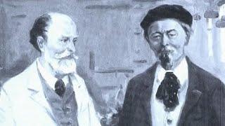 Документальные фильмы - Карл Фаберже -ений ювелирного искусства