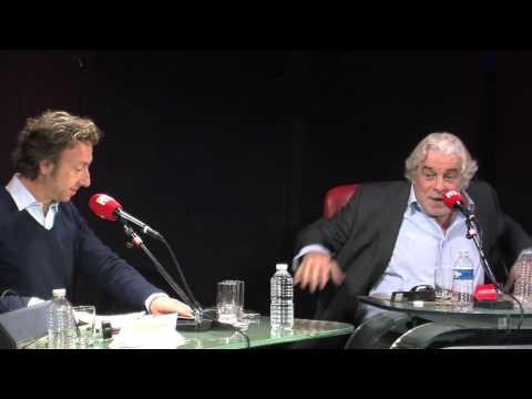 Jacques Weber : L'heure du psy du 16/11/2012 dans A La Bonne Heure - RTL - RTL streaming vf
