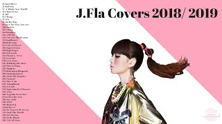 J.Fla Official Compilation Video 2019 [The Best J.Fla Covers on YouTube]