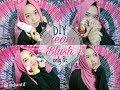 DIY Cream Blush or Blush On Murah Hanya 8k ! | Fitri Fidianti