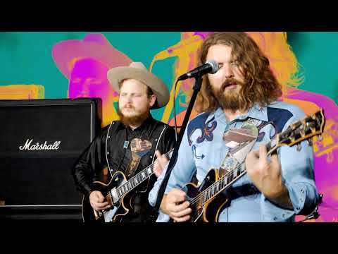 The Sheepdogs - I've Got A Hole Where My Heart Should Be
