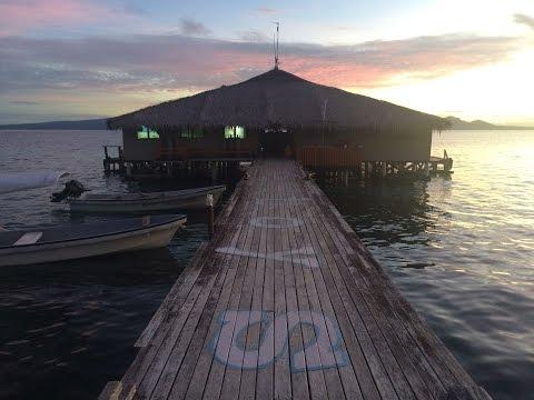 Fatboys Resort,  Gizo, Solomon Islands