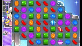 candy Crush Saga DreamWorld Level 130