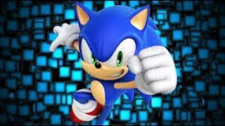 Sonic flash sonic trilogy