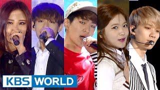 Baixar K-Pop World Festival 2015 | K-Pop 월드 페스티벌 2015