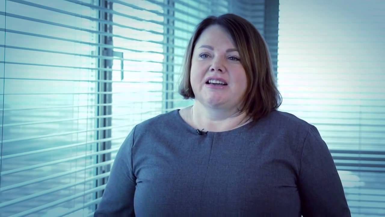 Dlaczego menedżer personalny nie awansuje? Odpowiada Katarzyna Niezgoda - YouTube