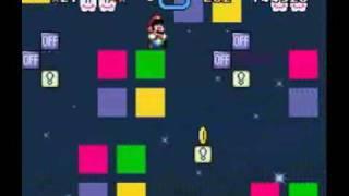 【七色のニコニコ動画】 7 Colors of Automatic Mario Douga