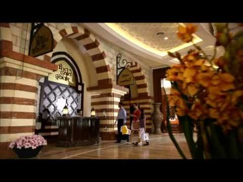 Definitely Dubai TV Commercial - Visit Dubai