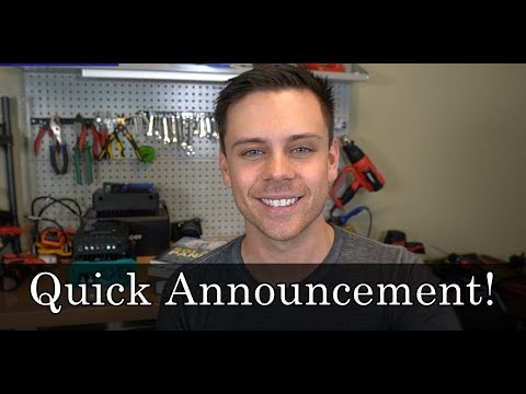 Big Announcment For My Subscribers
