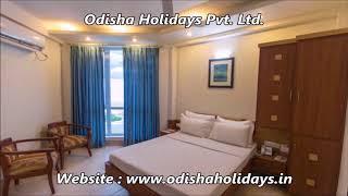 Hotel Empire Puri By Odisha Holidays Pvt. Ltd.