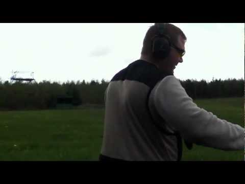 Clay Shooting - Grouse Butt