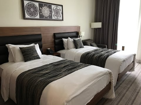 Best Western Premier Sofia Airport Bulgaria: Watch Before You Stay