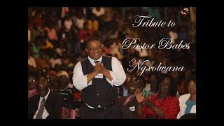 Tribute to the late Pastor Babes Ngxolwana ,Str Eunice Ngxolwana and Str Liz Scharneck
