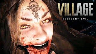 НОВЫЙ РЕЗИДЕНТ ► Resident Evil 8: Village DEMO
