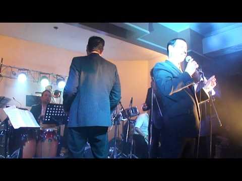 Eddie Santiago [05/08] - Hasta Aqui Te Fui Fiel - En Vivo Toronto 2012