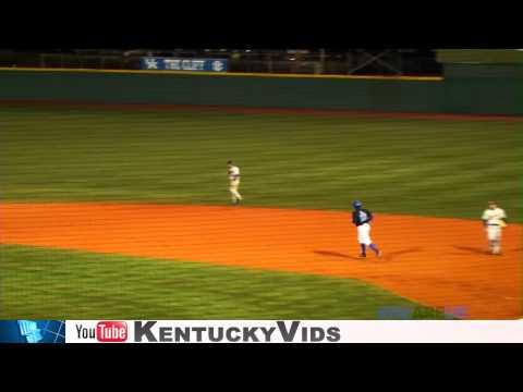 Kentucky Baseball Home Opener vs. Murray St