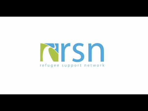 Refugee Support Network video