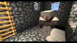 Фильм Minecraft Проклятая Больница