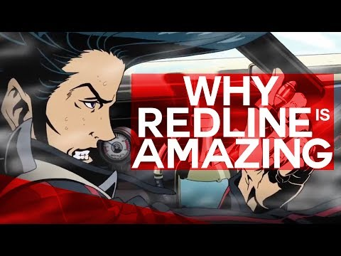 Why Redline is AMAZING!