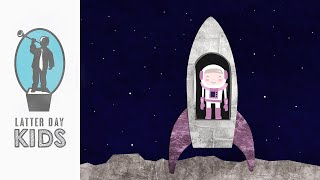 The Rocket Ship | Animated Children's Scripture Lesson