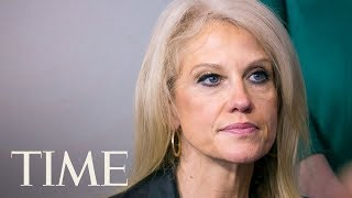 Kellyanne Conway Says The Senate Health Care Bill Doesn