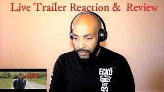 Three Billboards Outside Ebbing, Missouri International - Trailer 1: Official Reaction