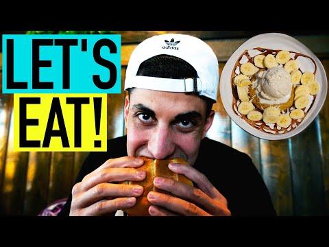 Seed Shack Vegan Restaurant Review | Top Rated On Yelp In Gilbert, Arizona | Alex Gharfeh