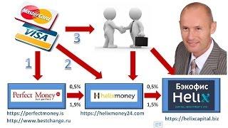 Как вывести деньги из Helix Capital на пластиковую карту   Вывод средств из Хеликс(Как вывести деньги из Helix Capital на пластиковую карту - Вывод средств из Хеликс https://helixcapital.biz/?ref=Razbagatey - Ссылка..., 2015-06-09T16:57:47.000Z)