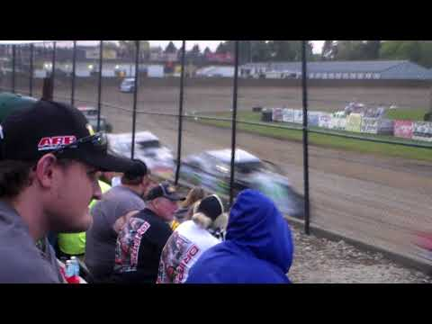 Modified Last Chance #3 @ Marshalltown Speedway 09/16/17