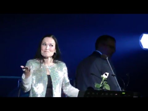Tarja Turunen - Live at Crocus City Hall, Moscow, Russia 15.