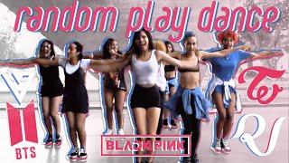 [KPOP IN PUBLIC] RANDOM PLAY DANCE (CRAZY MEME VERSION) by JJANG B