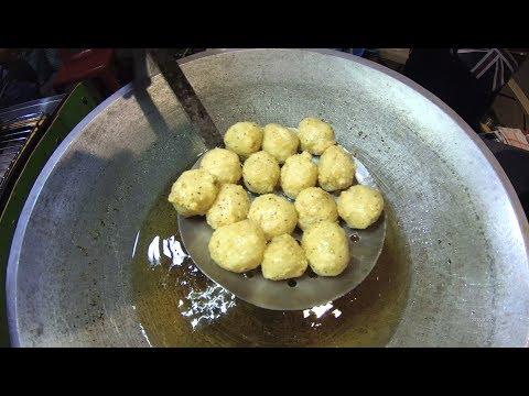 Indonesia Makassar Street Food 1741 Pop Tahu Jalan Sulawesi Kuliner Pecinan