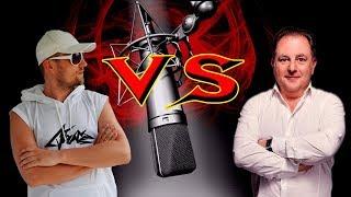 MC SOBIESKI VS ROBERT MAKŁOWICZ | STREFA WALKI #28  prod Czyszy