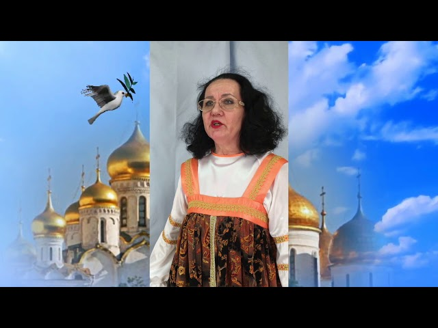 Изображение предпросмотра прочтения – ЛюдмилаСкрипник читает произведение «Грешить бесстыдно,непробудно...» А.А.Блока