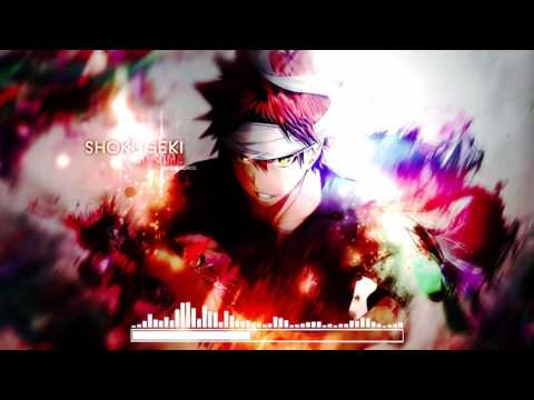 Nightcore - Rough Diamond [Shokugeki No Souma OP 3]