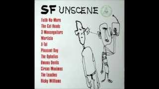 Faith-No-More - Jungle (SF Unscene Version).