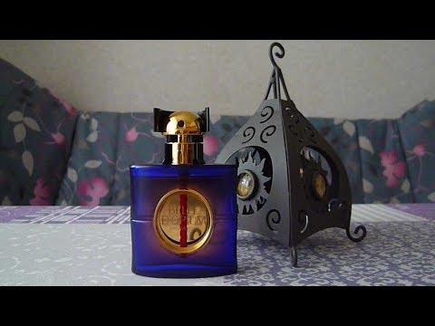 Обзор аромата Belle D Opium от YSL