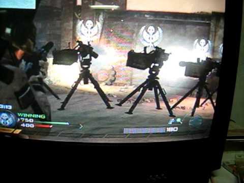 modern warfare 2 domination glitch