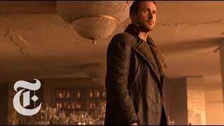 A Scene from Blade Runner 2049 | Anatomy of a Scene streaming